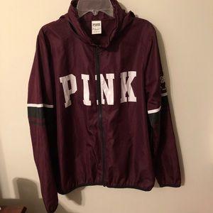 XS PINK Jacket